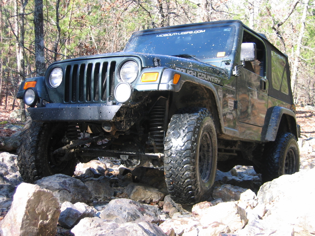 jeep body lifts » jeep wrangler tj body lift kits